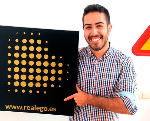 Nacho Benavides Realego Oficina Creativa