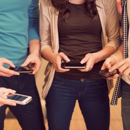 Uso de Smartphones en España