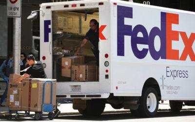 Ejemplo de creatividad en recursos humanos: el caso Fedex.