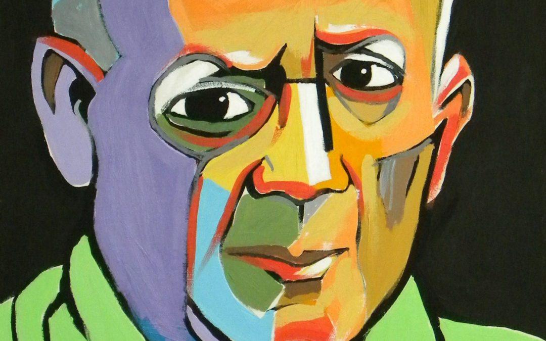 La inspiración existe… Pablo Ruiz Picasso