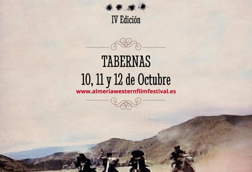 ALMERÍA WESTERN FILM FESTIVAL 2015