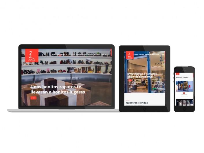 Diseño Páginas Web Almería