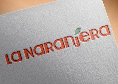Diseño de Logotipo Almería