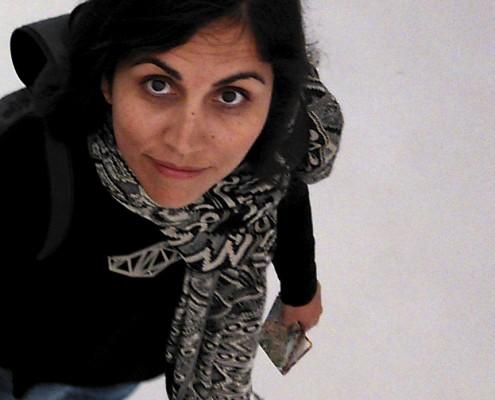 Celia García Realego Oficina Creativa