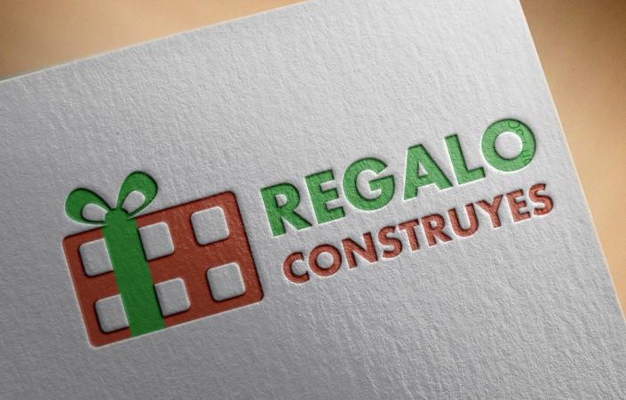 Tarjeta de Visita de Regalo Construyes