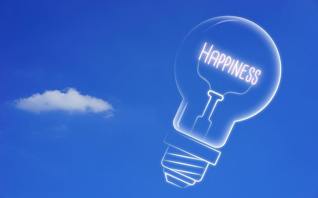 ¿La felicidad y la creatividad están íntimamente relacionadas?