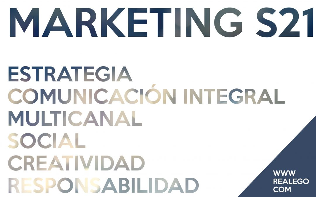 La comunicación integrada en marketing: la estrategia del siglo XXI