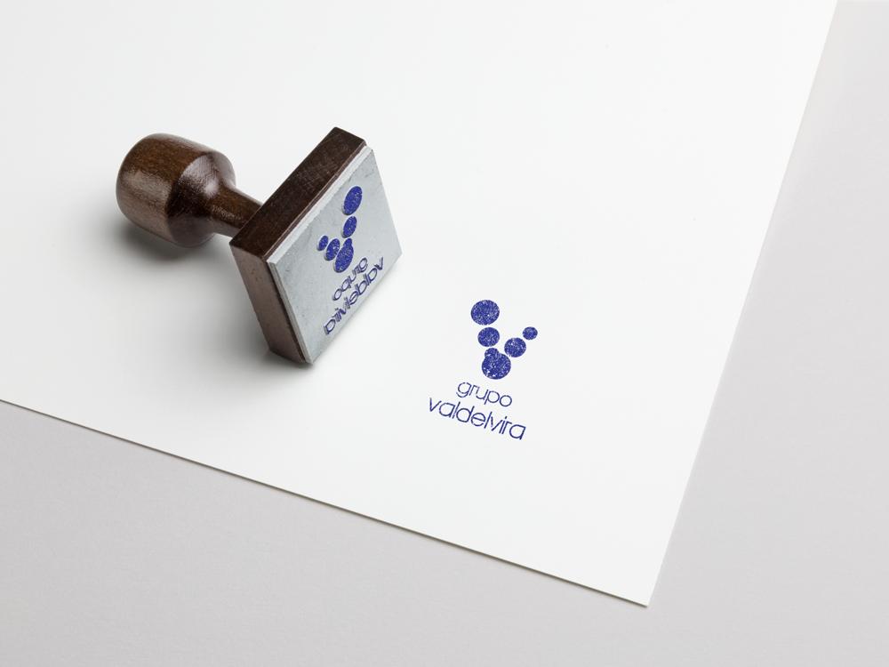 Creación de Marca para Grupo Valdevira