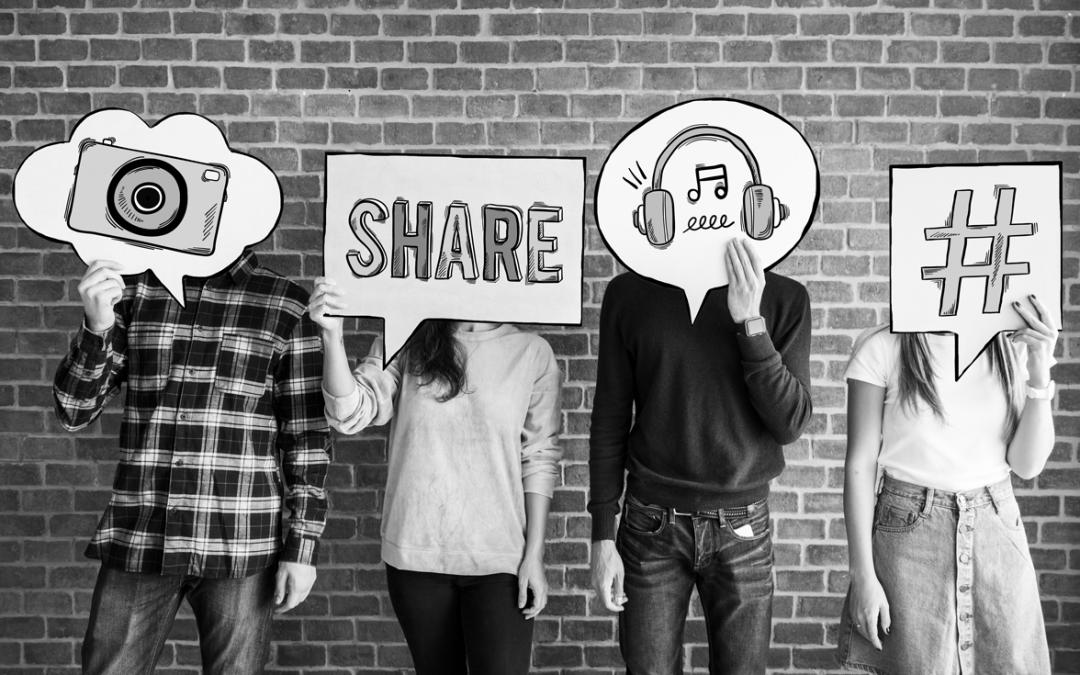 Caso de éxito de la creatividad en el social media