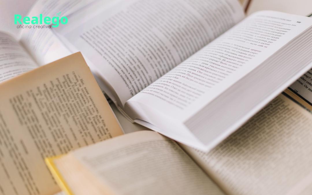 Mejores libros para potenciar tu creatividad