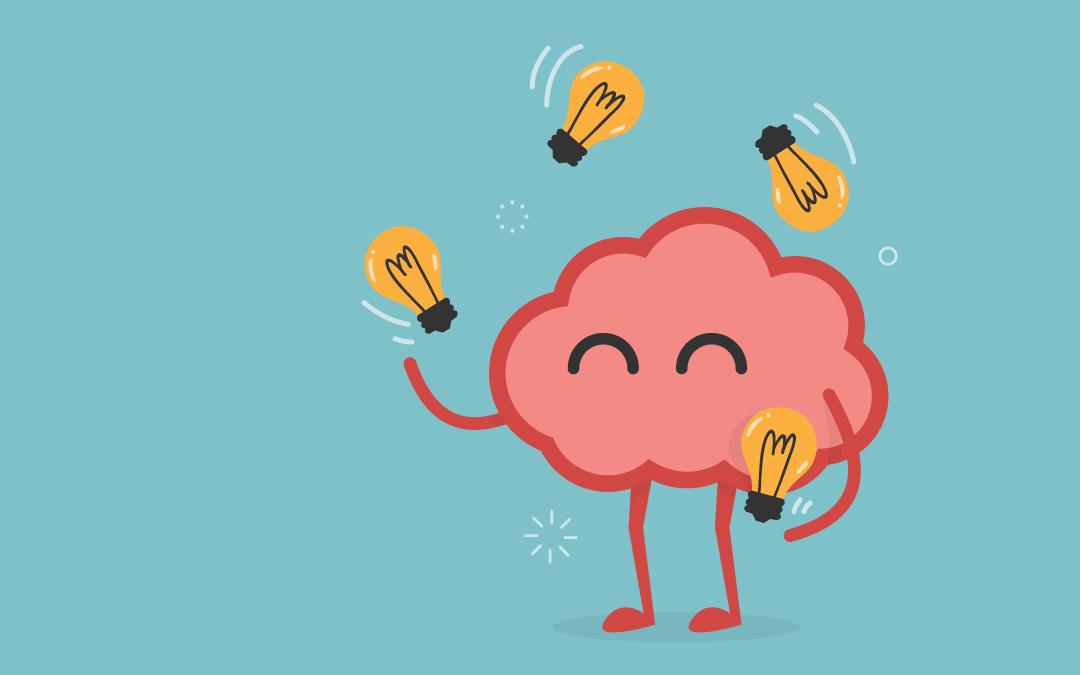 #PíldorasCreativas, nuestra iniciativa para desarrollar tu creatividad durante el confinamiento