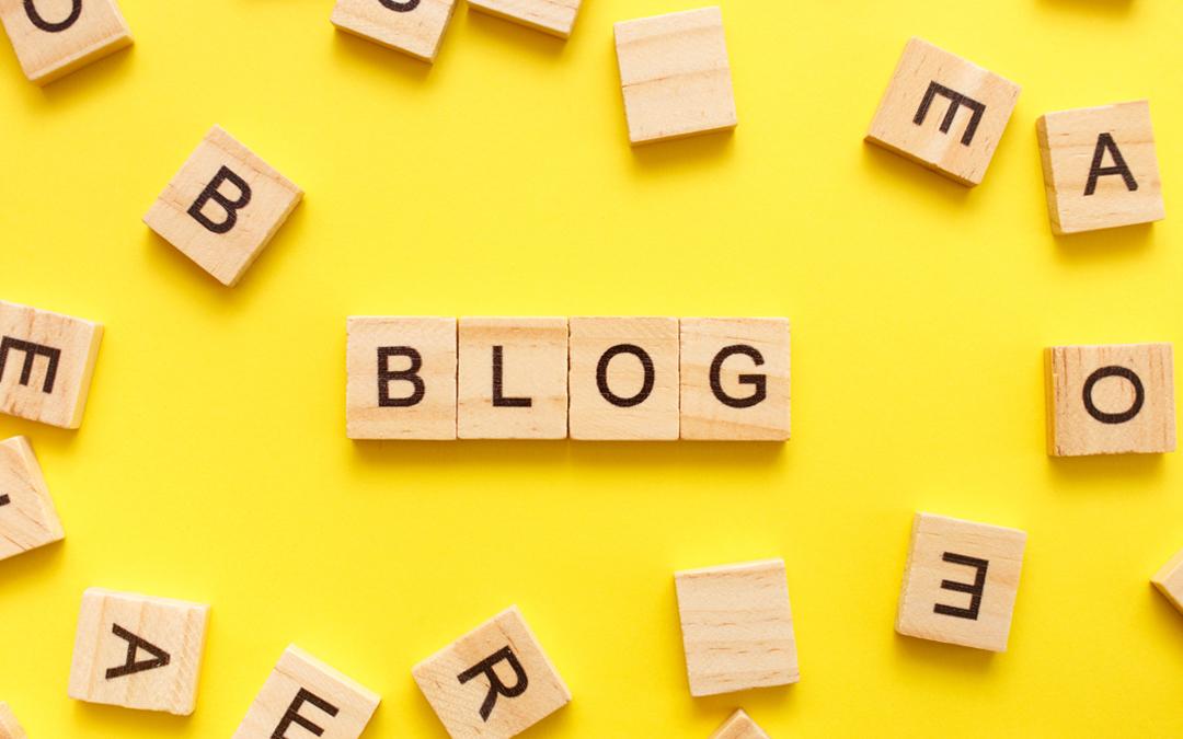 Por qué tu empresa necesita un blog. Atrae más clientes gracias al marketing de contenidos