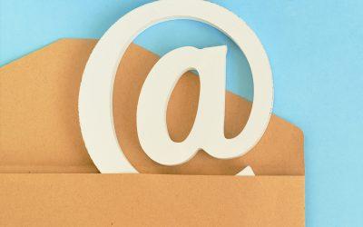 NEWSLETTERS: qué son y cómo pueden ayudarte en tu negocio