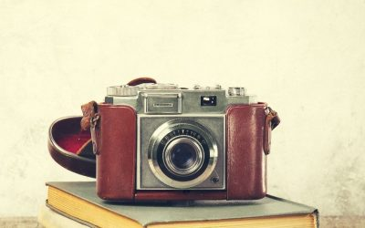 LOS MEJORES LIBROS DE FOTOGRAFÍA PARA PROFESIONALES Y AMATEURS