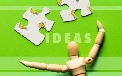 3 ACTIVIDADES PARA FOMENTAR LA CREATIVIDAD EN VACACIONES