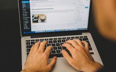 ¿POR QUÉ NECESITAS UNA PÁGINA WEB?